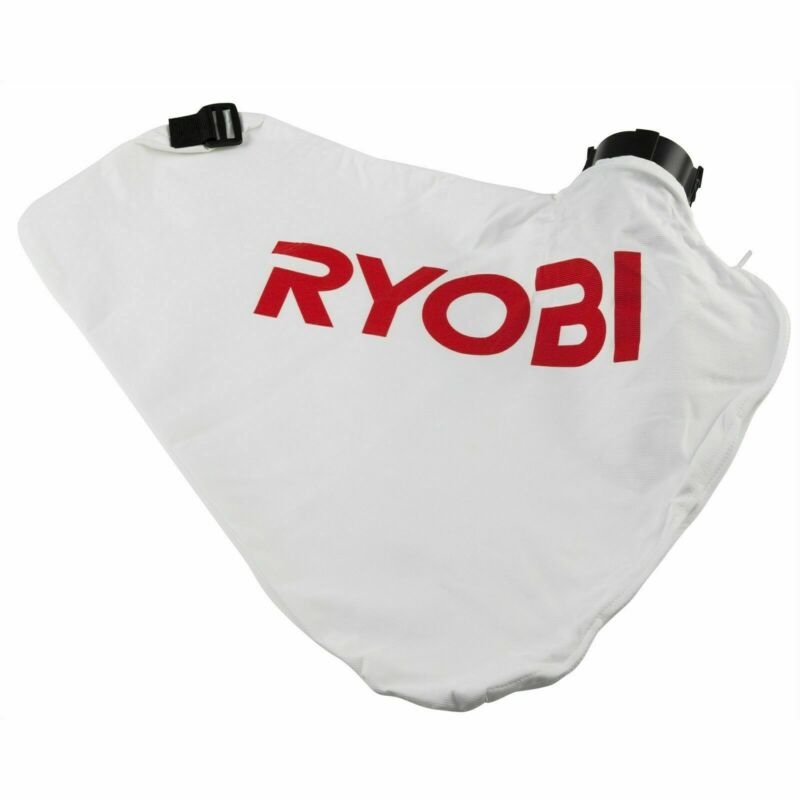 Ryobi 35l Replacement Dust Bag To Suit Blower Vac Models Resv1300 - Japan Brand