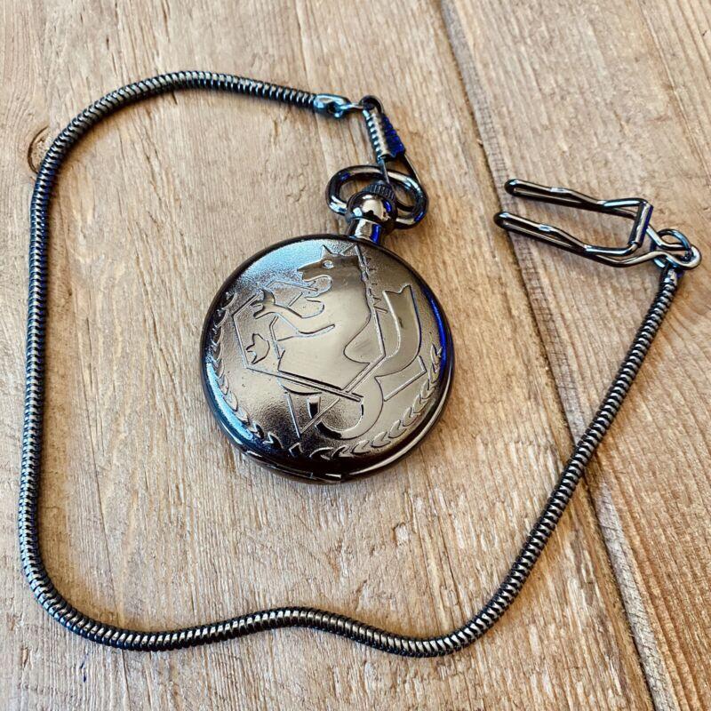 Fullmetal Alchemist | Edward Elric Pocket Watch | Cosplay item