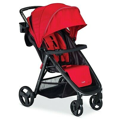 Combi Fold N Go Lightweight Stroller / ITEM CLOSEOUT / Was $129.99