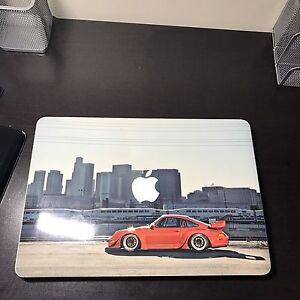 """13"""" MacBook Air bought in September with 3 years Apple Care"""