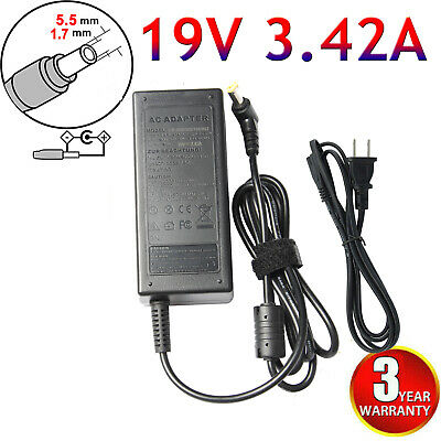 Adapter for Acer Aspire E15 E5-575/575G 5732z 5742 5742z 5750 5810 7551 Charger