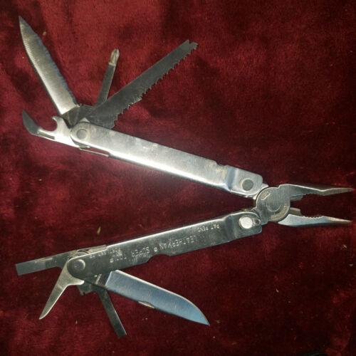 Leatherman Super Tool Multi Tool