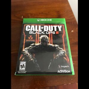 CALL OF DUTY BLACK OPS 3 (XBOX 1) FOR SALE11