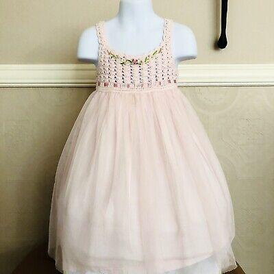 Victoria Kids Tulle Dress Size 4