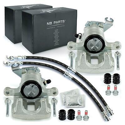 Front Brake Pads Fiat Punto 1.2 Power Hatchback 188 99-13 60 114.9x55.24x16.3mm