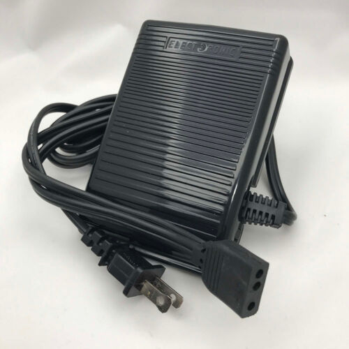 Foot Control Pedal W/ 3 Uneven Prong #6811, 6812 For Kenmore Sewing Machine
