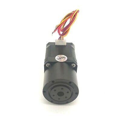 Harmonic Drive Reducer With Nema17 Stepper Motor