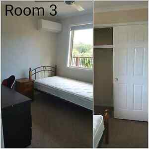 Furnished room in share house!! Great location!! Parkwood Gold Coast City Preview