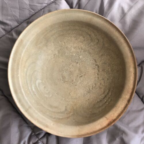 Lovely Chinese Celadon Song Dynasty Bowl