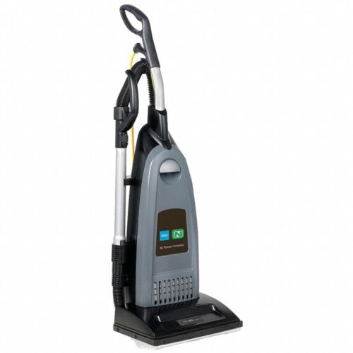 "Tennant V-SMU-14 commercial 14"" upright vacuum with disposable bag 1060829"