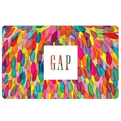Get a $100 Gap Gift Card for only $85 - Fast Email delivery