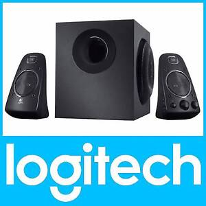 LOGITECH Z623 2.1 STEREO COMPUTER SPEAKERS W/ SUBWOOFER RRP $229 St Leonards Willoughby Area Preview