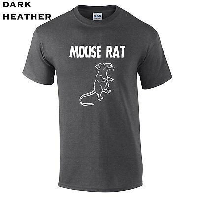 660 Mouse Rat Mens T-Shirt funny parks recreation politics costume cool apparel