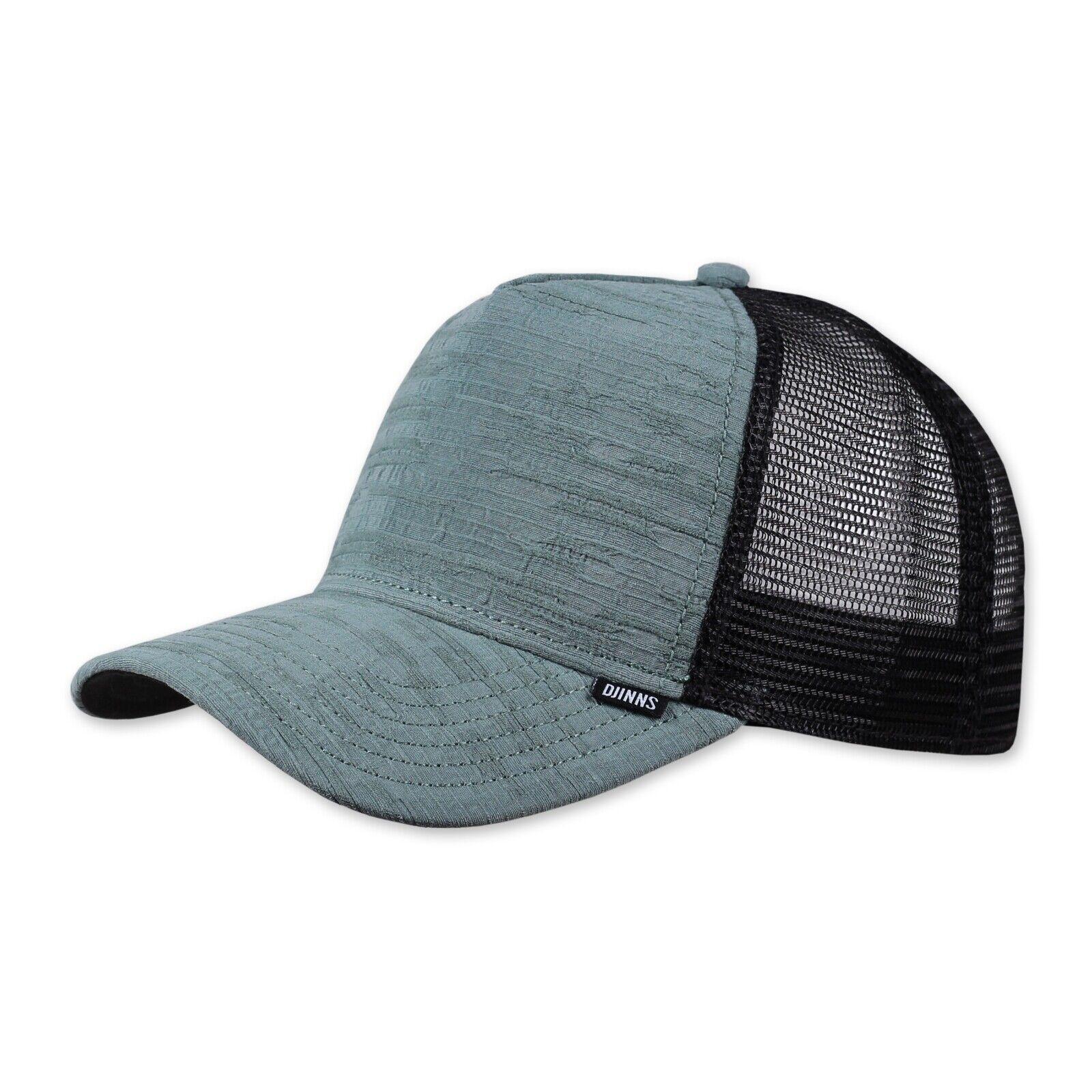 HFT Bigseer Cap slate