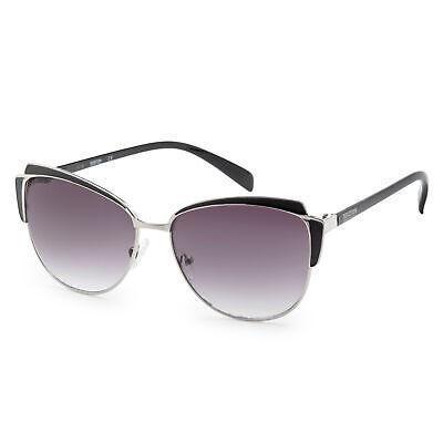 Kenneth Cole KC1352-5905B Women's Black Metal (Kenneth Cole Sunglasses For Women)