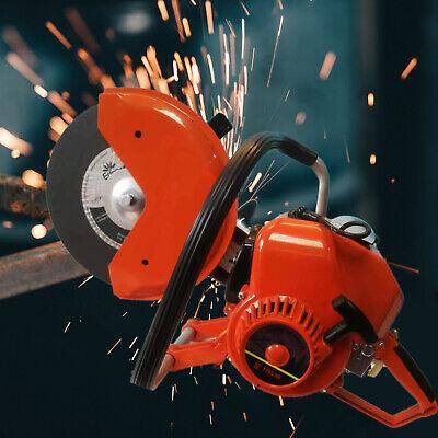 Disc Cutter Saw Metal Stone Cutter Cutting Machine 5500rpm