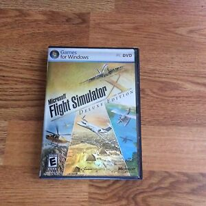 Microsoft Flight Sumulator X