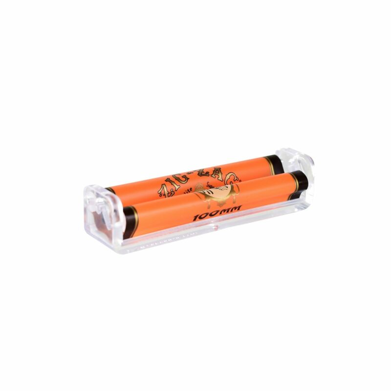 Zig Zag Authentic Rolling Machine/ Cigarette Roller 100MM