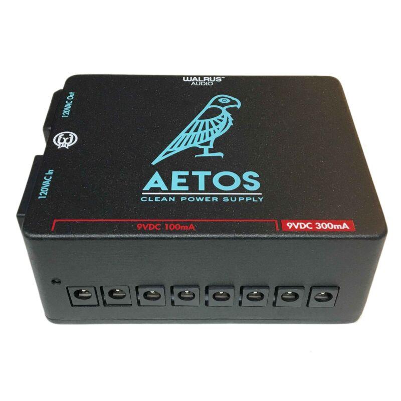 Walrus Audio Aetos 120V Power Supply
