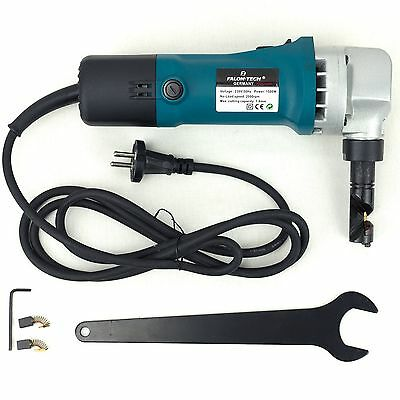 Elektrische Blechschere Elektro Blech Schere 1500W NEU FT227 online kaufen