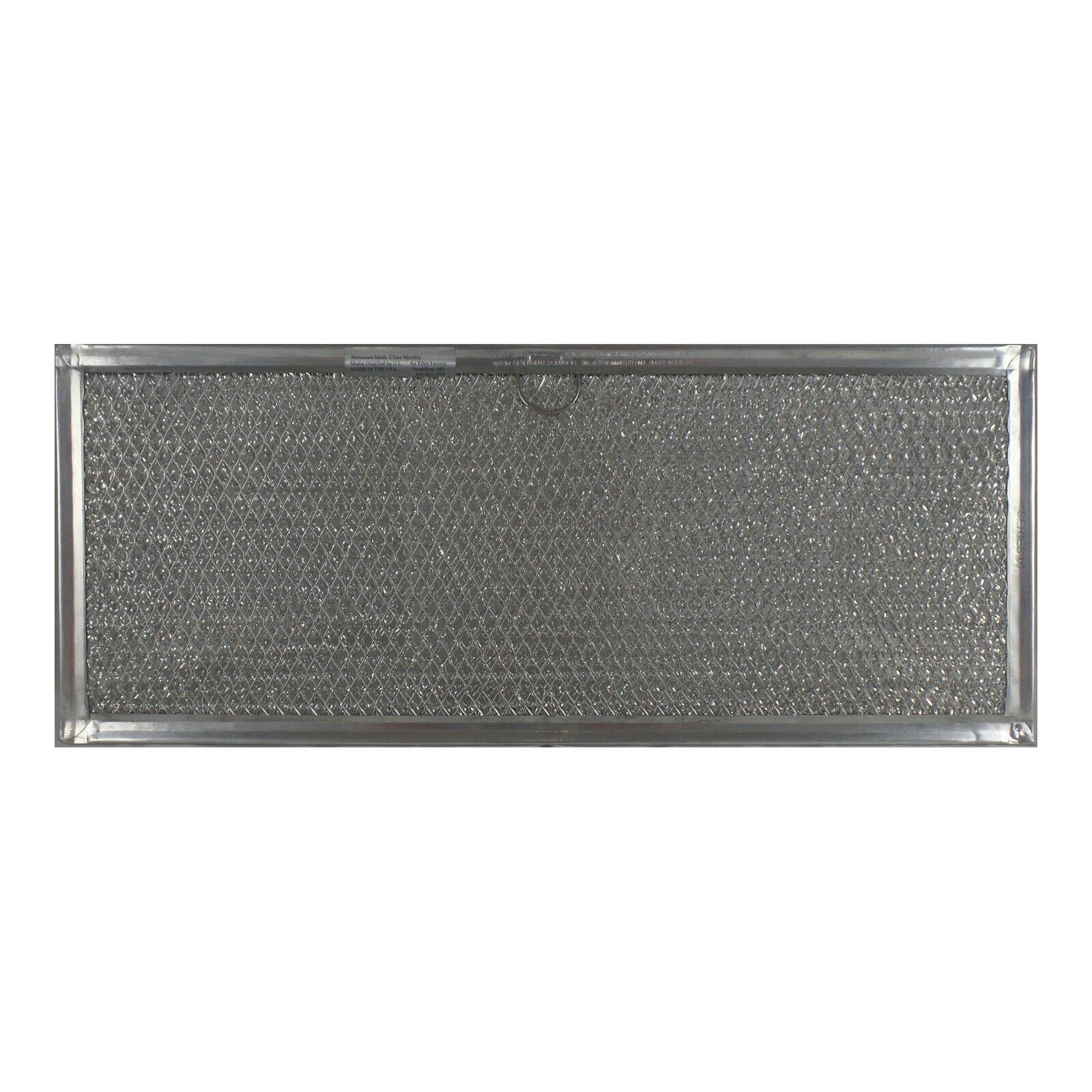 jenn air 71002111 compatible aluminum mesh grease