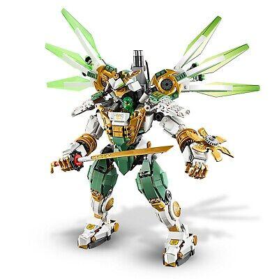 LEGO Ninjago 70676 Lloyd's Titan Mech ONLY NO MINIFIGURES