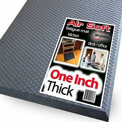 one inch thick anti fatigue