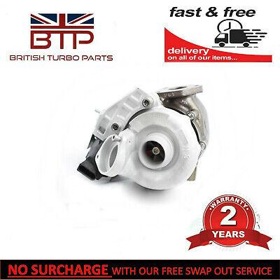 Turbocharger for BMW 116D 118D 318D 1.9D 767378-5014S Turbo Diesel