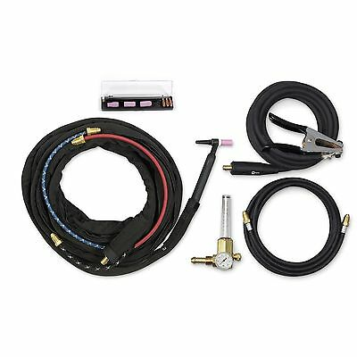 Miller Weldcraft W-280 Water-cooled Torch Kit 300990