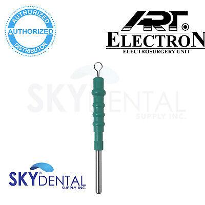 Bonart Gt2 Small Loop Green Tips Dental Electrode Use With Art-e1 Electrosurgery