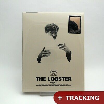 The Lobster .Blu-ray 2nd Limited Edition / The BLU