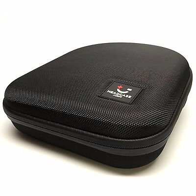 Protective Case for Audio-Technica Headphones ATH-MSR7GM, ATH-MSR7 BK, ATH-M40X