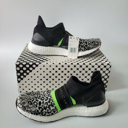 NEW ADIDAS Womens UltraBOOST X 3D S STELLA McCARTNEY G28336 shoes size 95