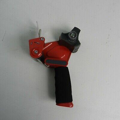 Scotch 3m Packaging Tape Gun Dispenser 2 Inch Foam Grip Heavy Duty Shipping