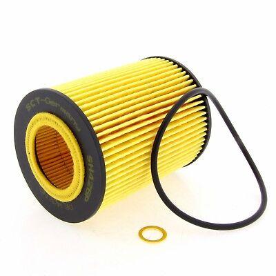 SCT Ölfilter SH426P Filter Motorfilter Servicefilter Patronenfilter Dichtung