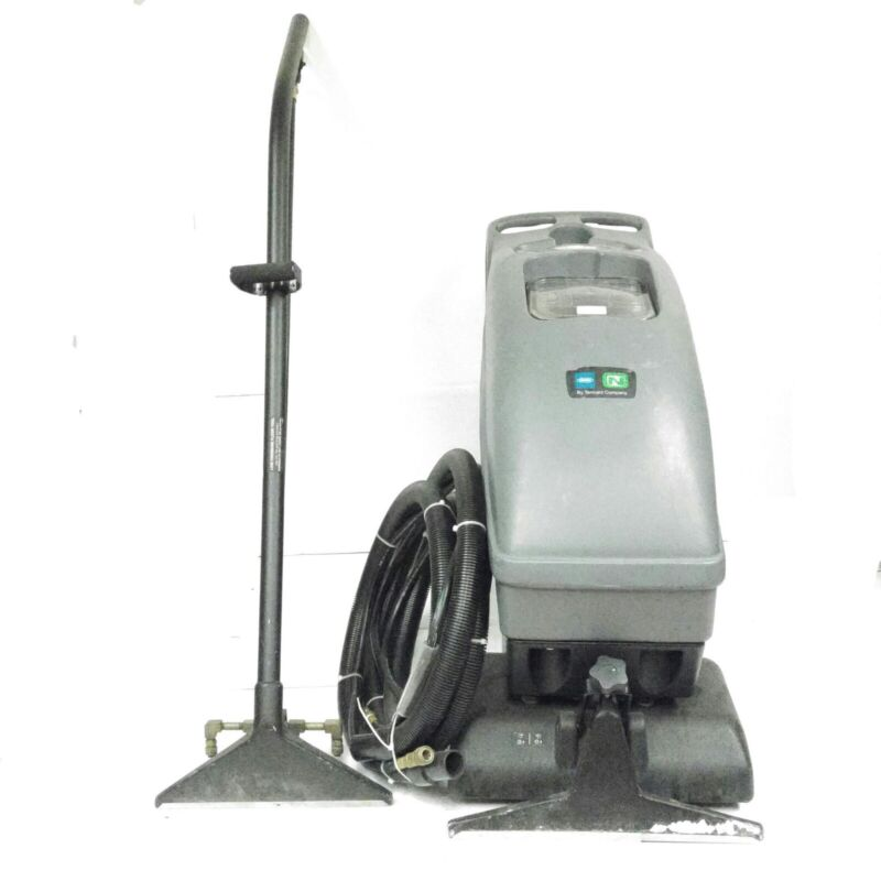 EX-SC-1020 Mid-Size Deep Cleaning Carpet Extractor Tennant-Nobles Free Pickup