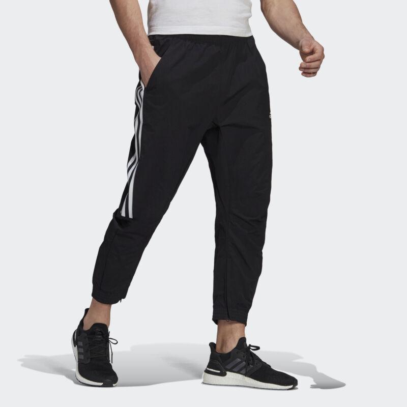 adidas  Sportswear 3-Stripes Tape Woven Pants Men