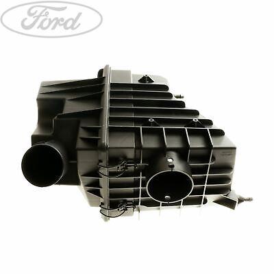 Genuine Ford Air Box Cleaner 1535146