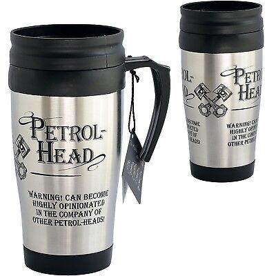 Ultimate Gift For Man 8842 Petrol Head Travel Mug Ultimate Travel Mug