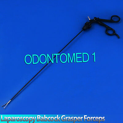 Laparoscopy Babcock 3mm Grasper Forceps Laparoscopic Instruments Odm-lp-030