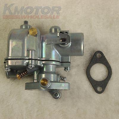 Carburetor W Gasket 251234r91 71523c92 For Ih Farmall Tractor Cub Lowboy Cub