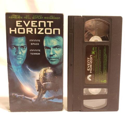 Event Horizon (VHS, 1998)