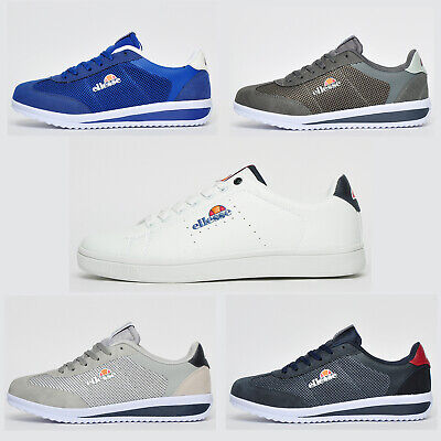 ELLESSE Mens EXCLUSIVE Classic Heritage Retro Trainers LTD EDITION From £24.99