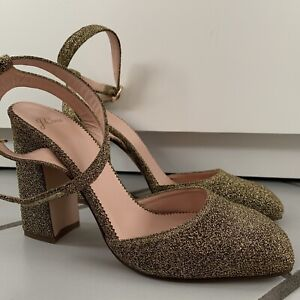 JCrew Vicky Pump in Magic size 9.5