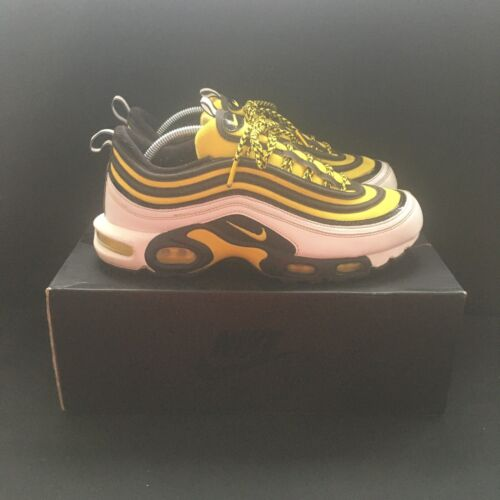 Nike air max plus 97 « frequency pack »⚠️us 9.5/ uk 8.5/ eu 43