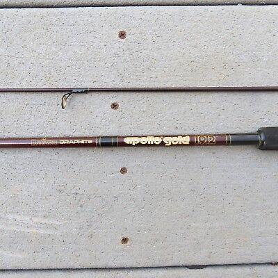 Daiwa Apollo Gold 1912  Spinning Fishing Rod  Lot 12086