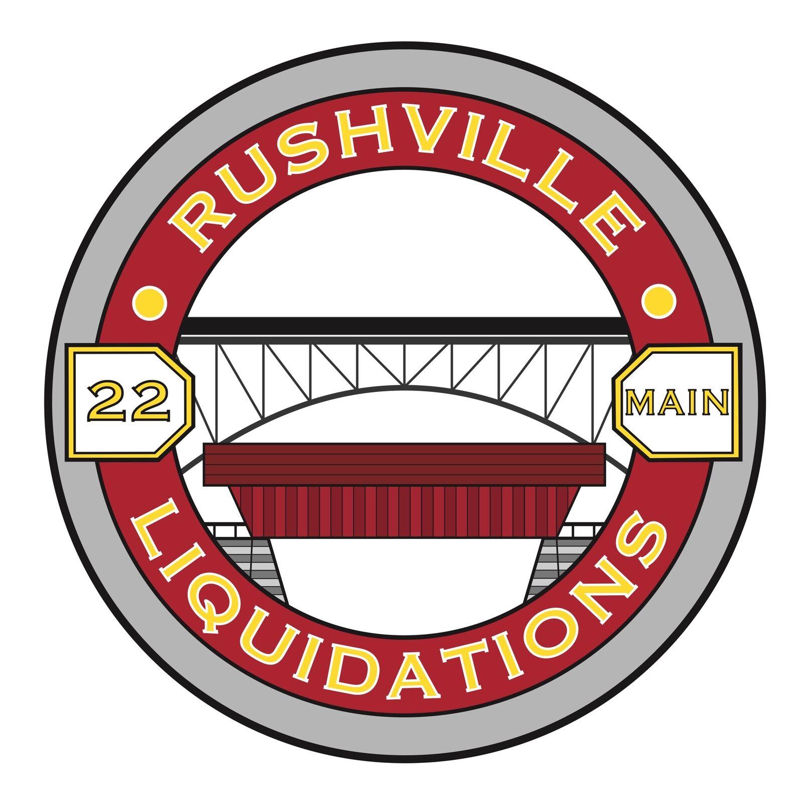 Rushville Liquidations