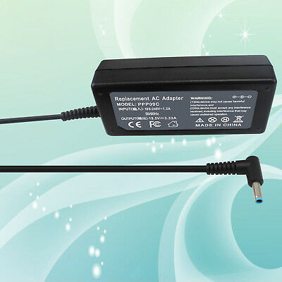 New 19 5V 3 33A Ppp09c Ac Adapter For Hp Pavilion 14 15 17 741727 001 Ppp009c Us