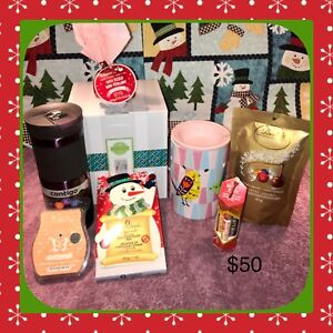 scentsy gift bags