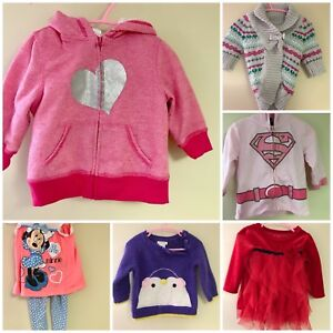 FREE Girls 12-18 m clothes